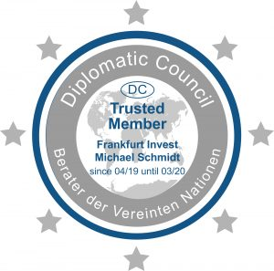 Member Diplomatic Council